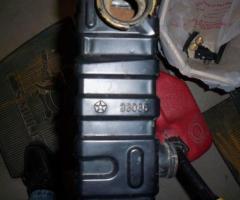 "22"" Radiator - 2/4"
