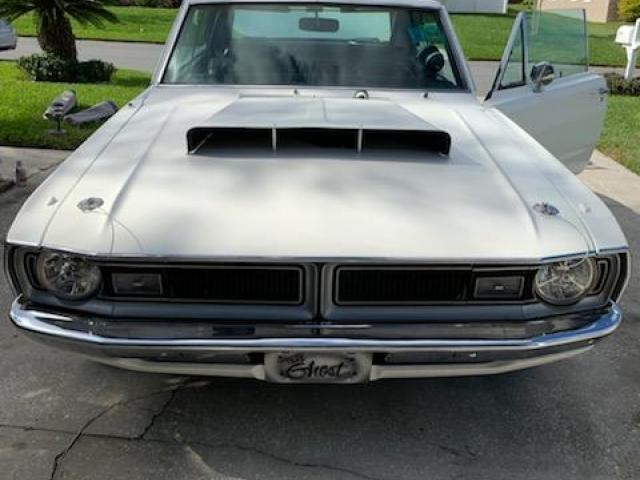 1972 Dodge Dart Swinger - 4/4