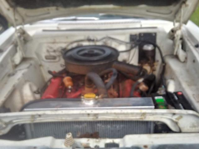 Coronet 440 convertible - 1/4