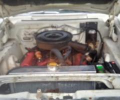 Coronet 440 convertible